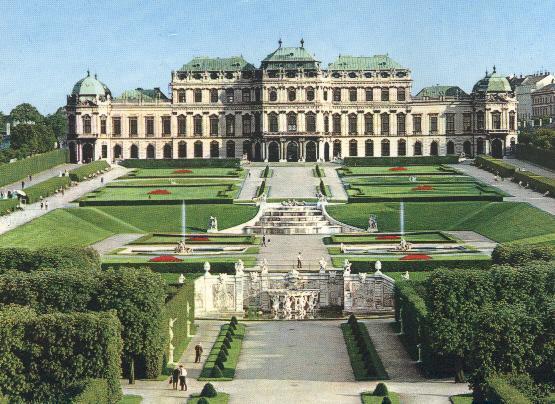 ВИЕНА - Градът на изкуството!