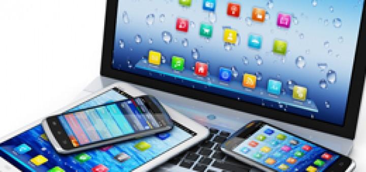 електронни устройства