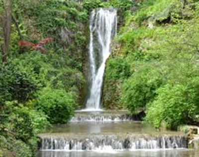 България - Балчик - водопад