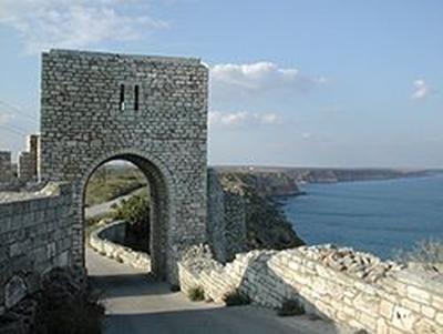 Калиакра - Портата