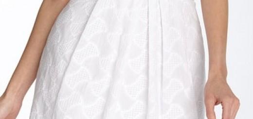 Заложете на памучните дрехи