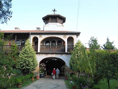 Кърджали - църквата Успение на Пресвета Богородица