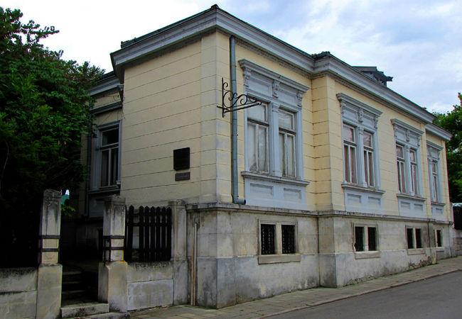 Русе - Къща музей