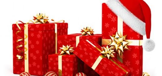 Топ 10 подаръци за Коледните празници