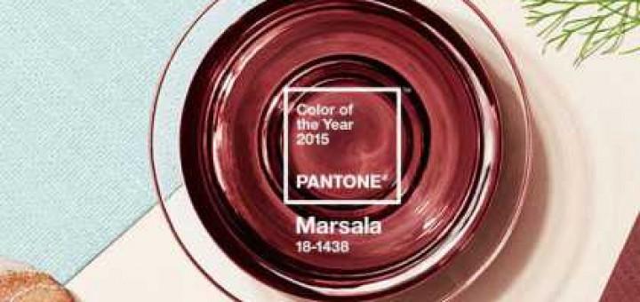 Най-актуалния цвят на 2015 година