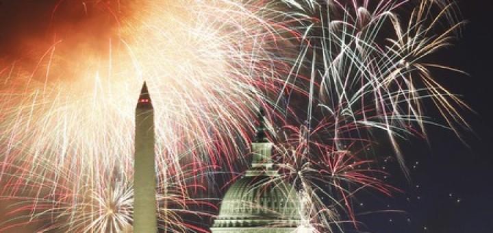 Рожденият ден на САЩ – Денят на независимостта