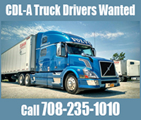 CDL-A Truck Drivers Wanted