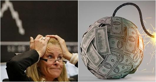 икономическа криза
