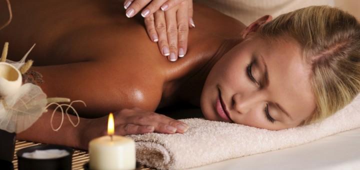 огромното значение на масажа