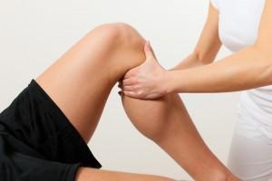 Мускулен масаж