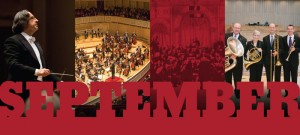 Chicago Symphony Orchestra - 125th anniversary season