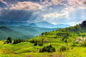 България - Родопи