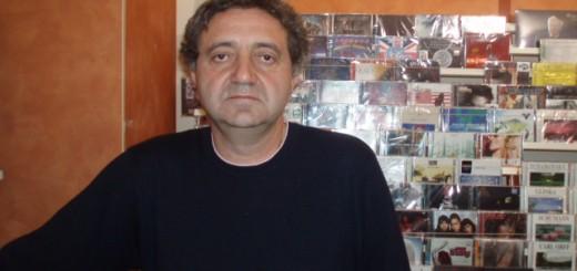 Николай Милчев