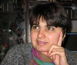 Здравка Шейретова