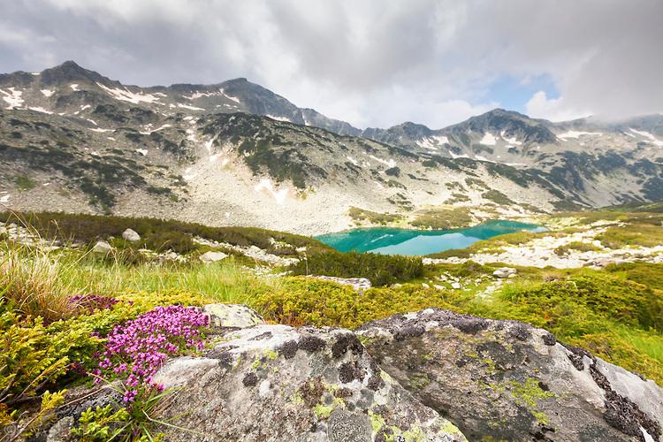 България - Пирин планина