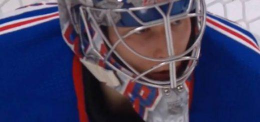 Александър Георгиев - първият българин в Националната хокейна лига на САЩ